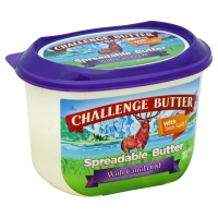 Challenge Butter Spreadable with Canola Oil