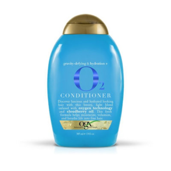 Ogx Gravity-Defying & Hydration + O2 Conditioner