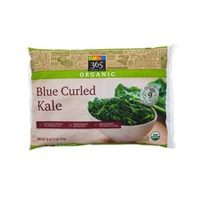 365 Organic Blue Curled Kale