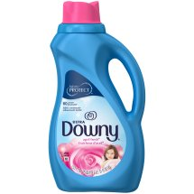 Downy April Fresh Liquid Fabric Conditioner (Fabric Softener), 51 FL OZ