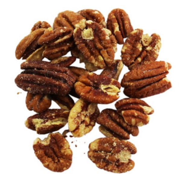 Durham Ellis Pecan Roasted Salted Pecans
