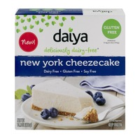 Daiya Deliciously Dairy-Free New York Cheezecake