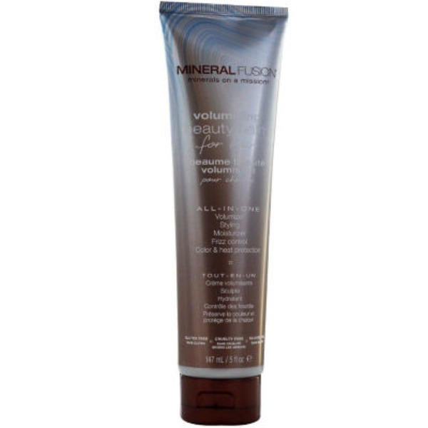 Mineral Fusion Volumizing Beauty Balm