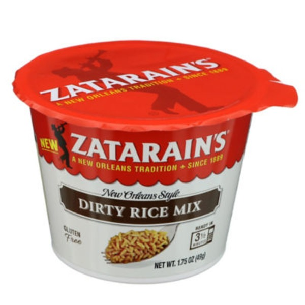 Zatarain's Dirty Rice Mix