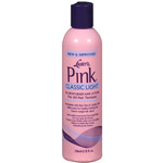Luster's Pink Classic Light Oil Moisturizer Hair Lotion