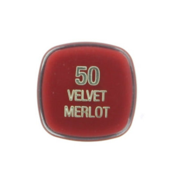 Milani Color Statement Lipstick, Velvet Merlot