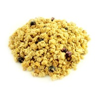 Golden Temple Bakery Natural Wild Blueberry Flax Granola