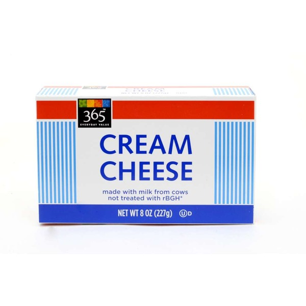 365 Cream Cheese