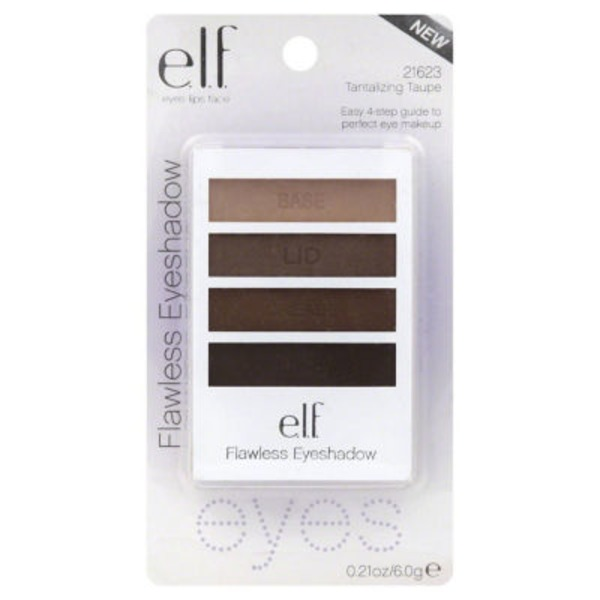 E.L.F. Tantalizing Taupe Flawless Eyeshadow