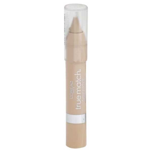 True Match Fair/Light Neutral Crayon Concealer