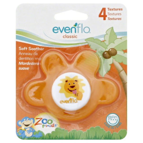 Evenflo Soft Soother