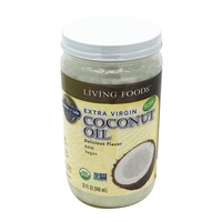 Garden of Life Extra Virgin Coconut Oil