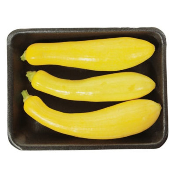 Renaissance Food Group Tray Pack Yellow Squash