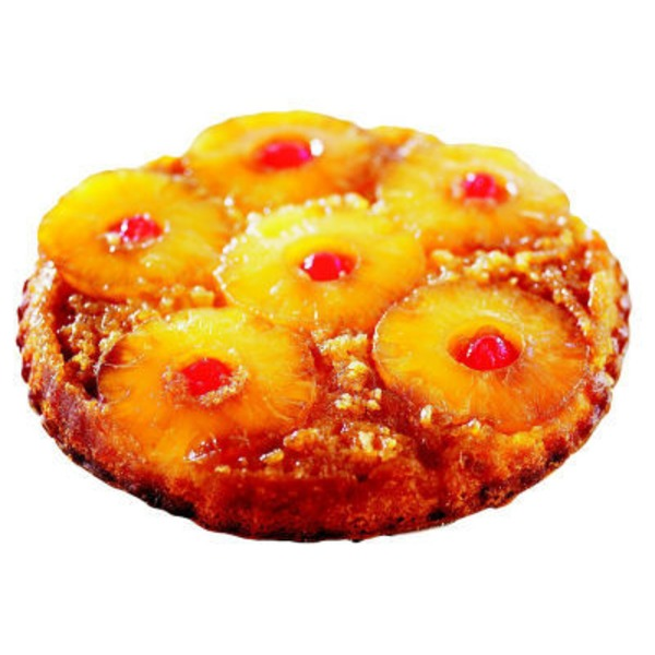 H-E-B Pineapple Upside Down Cake