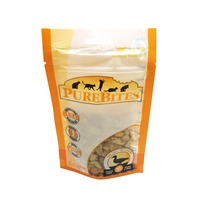 PureBites Freeze Dried Duck Liver Healthy Cat Treats
