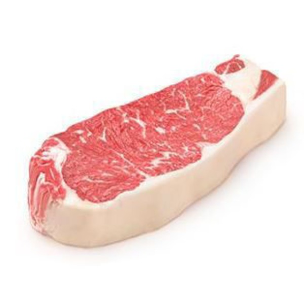 Fresh New York Strip Steak