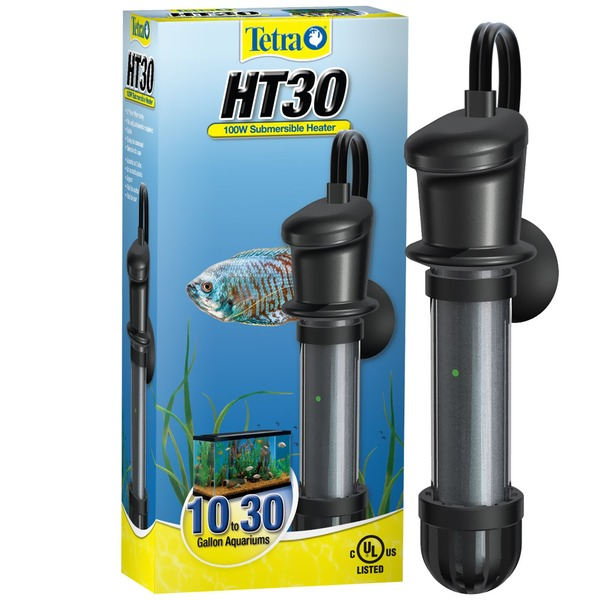 Tetra Ht30 Submersible Aquarium Heater