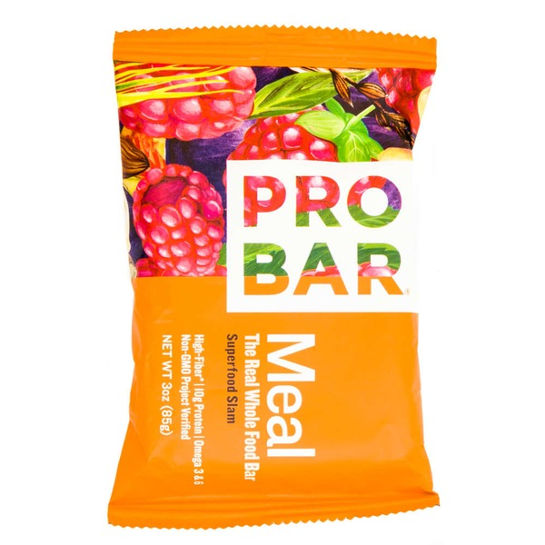 Probar Super Food Slam
