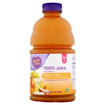 Parent's Choice 100% Mixed Fruit Juice, 32 Fl Oz, 1 Count