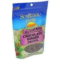 SunRidge Farms Ginger Chocolate