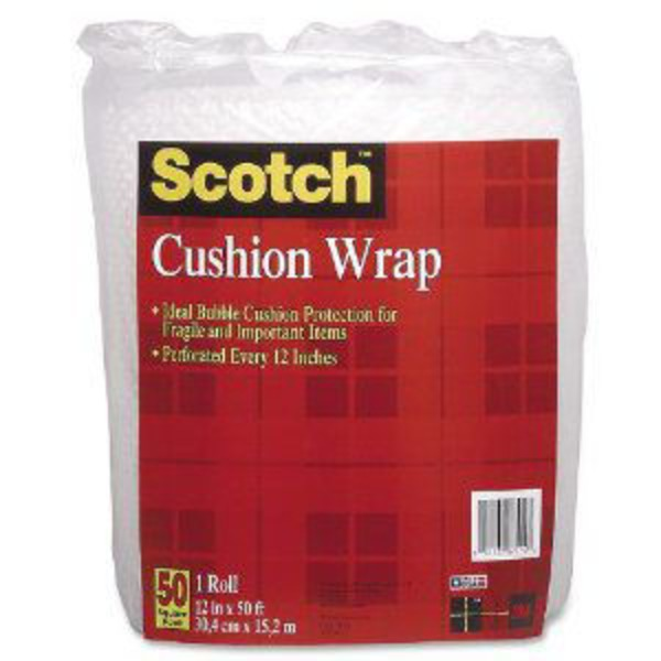 Scotch Cushion Wrap Standard Bubble