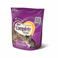 Carefresh Complete Menu Chinchilla Food