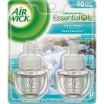 Air Wick Plugins Fresh Waters 0.67 oz. (Pack of 2)