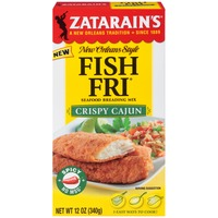 Zatarain's Fish Fri Seafood Crispy Cajun Breading Mix