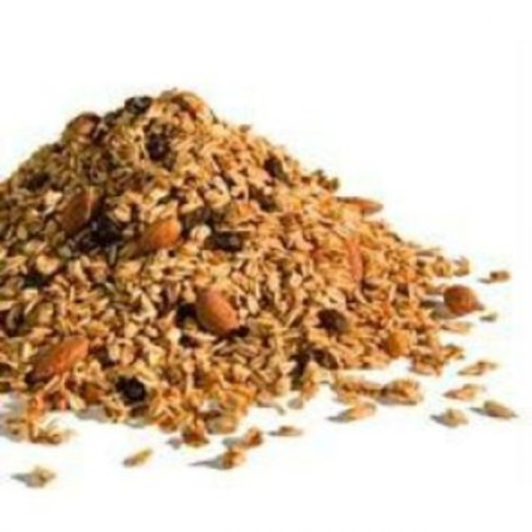 Golden Temple Bakery Granola Supernutty