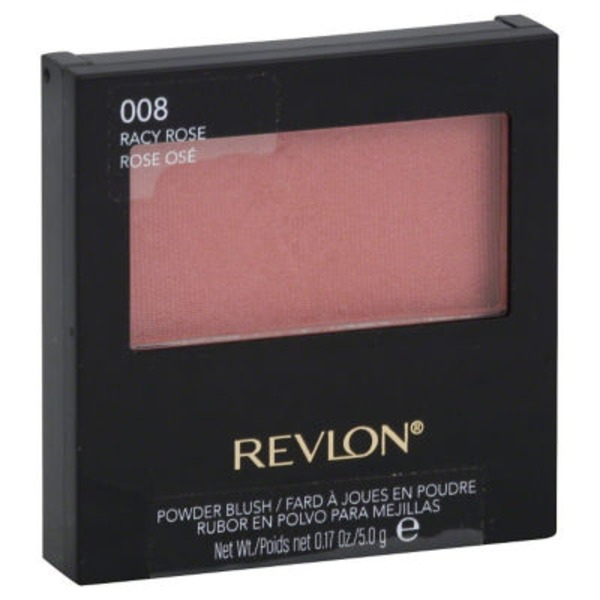 Revlon Powder Blush - Racy Rose