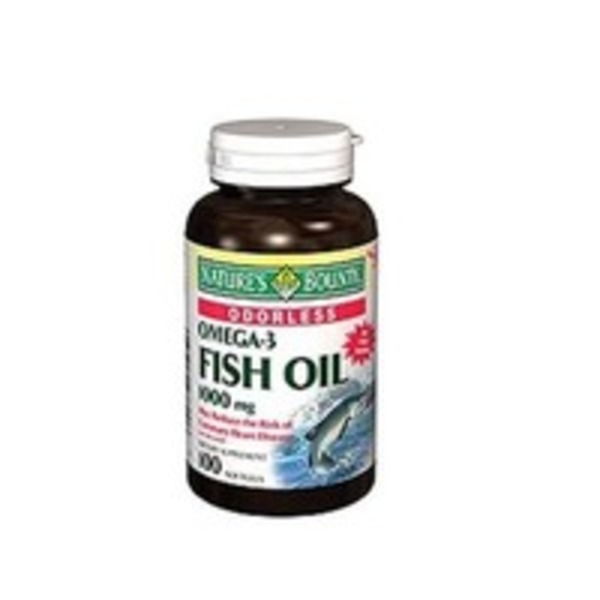Simple Truth Omega-3 Fatty Acids EPA & DHA 1000mg