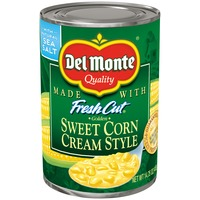 Del Monte Fresh Cut Golden Sweet Cream Style Corn