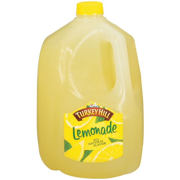 Turkey Hill Original Lemonade