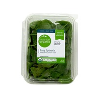 Simple Truth Organic Baby Spinach