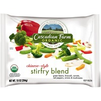 Cascadian Farm Organic Chinese-Style Stirfry Blend