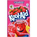 Kool-Aid Drink Mix, Strawberry, .14 Oz, 1 Count
