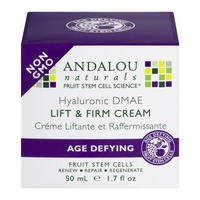 Andalou Naturals Lift & Firm Cream Age Defying