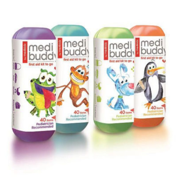 Medi Buddy To Go First Aid Kit