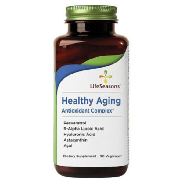 Lifeseasons Healthy Aging Antioxidant Complex