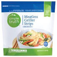 Simple Truth Meatless Griller Strips