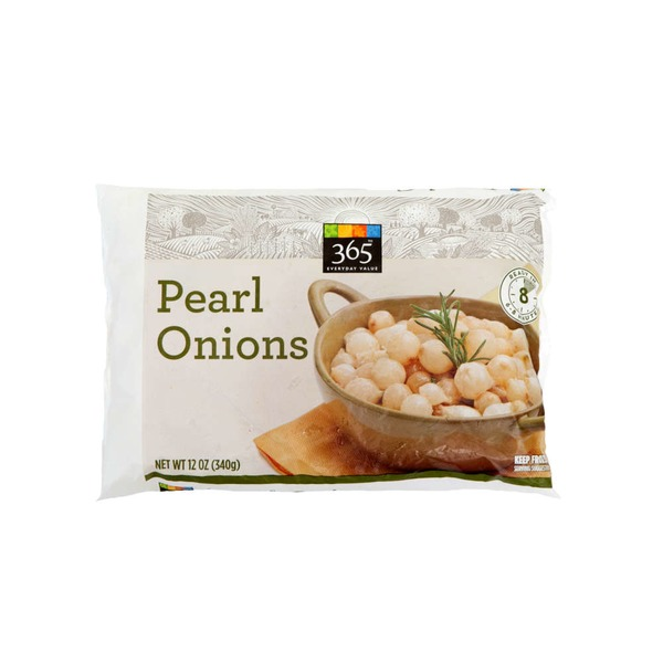 365 Pearl Onions