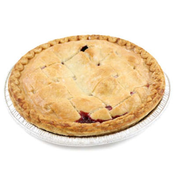 Gardner Pie Co. Pie Berry 9 In