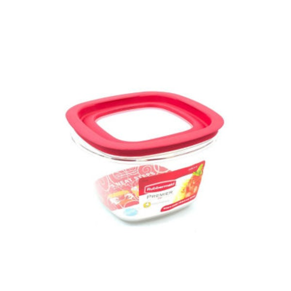 Rubbermaid Premier Easy Find Lid, 7-Cup