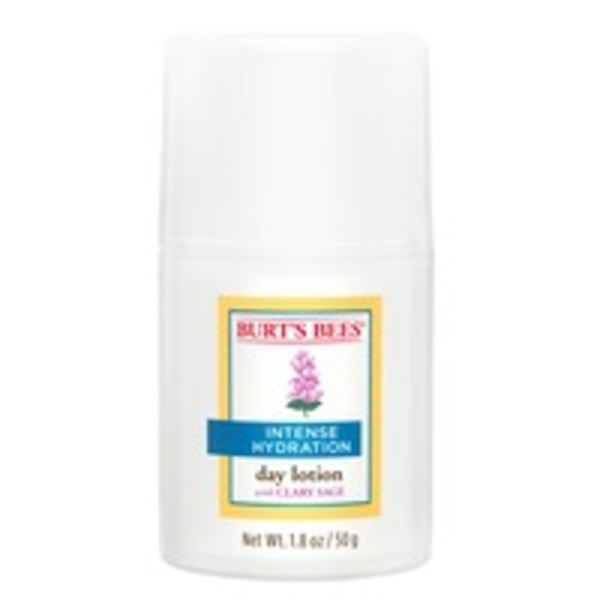 Burt's Bees Intense Hydration Day Lotion