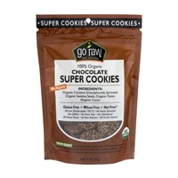 Go Raw Super Cookies Chocolate