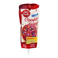 Betty Crocker Cookie Icing Red