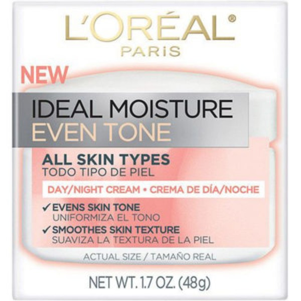 Ideal For All Skin Types Even Skin Tone Day/Night Cream