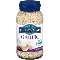 Litehouse Garlic Freeze-Dried Herbs