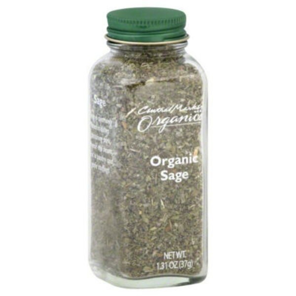 Central Market Organic White Sesame Seeds