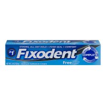 Fixodent Denture Adhesive Cream, 24.0 OZ